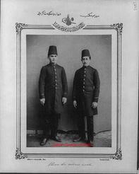 Sivas High School Students