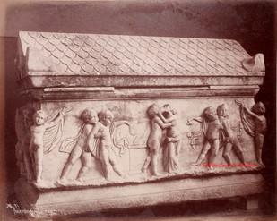 Sarcophage de Salonique 77. 1900s