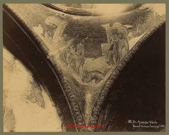 Mosquee Karie 34. 1892