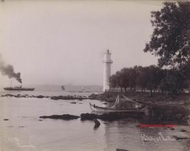 Fanaraki 16. 1890s