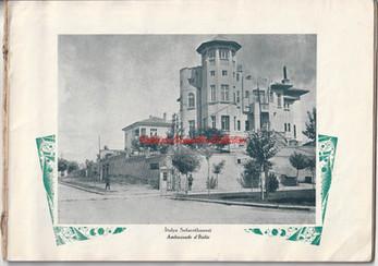 35 - Ambassade d'Italie