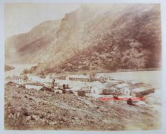 Construction de la voie ferree Konya-Bagdat 1903-1940 9