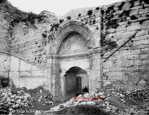 Porte de Belgrade 897. 1890s