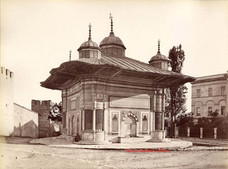 Fontaine Ahmed 165. 1890s