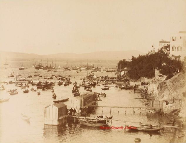 Iles des Princes 14. 1890s