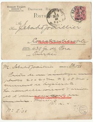 SebahJoaillier correspondances 10 Allemagne