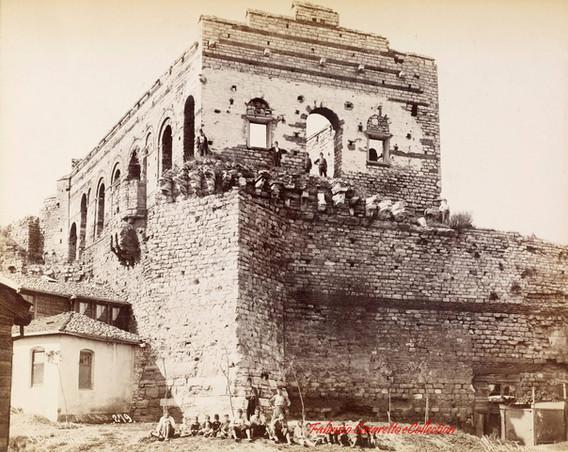 Le Palais de Hebdomone 279. 1890s