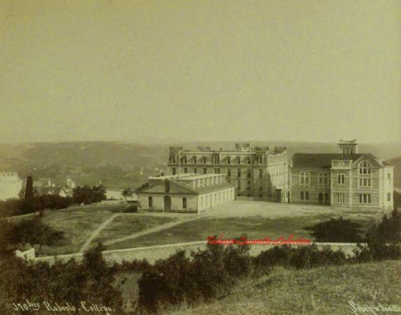 Roberts College 370bis. 1890s