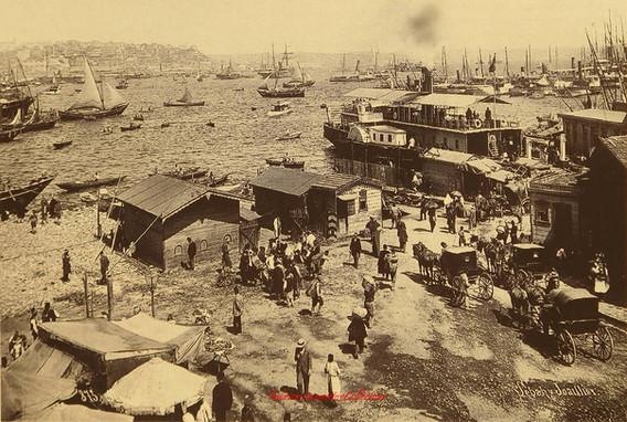 Sirkedji 873. 1900