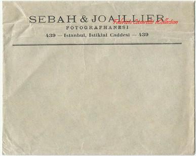 Enveloppe 1 1900s