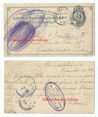 SebahJoaillier correspondances 11 Etats-Unis