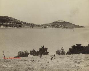 Halki (vue de Prinkipo) 790. 1900s