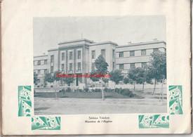 18 - Ministere de l'Hygiene
