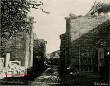 Porte de Top Capou 716. 1890s