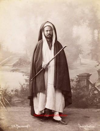 Marocain 553. 1893