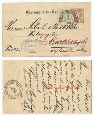 SebahJoaillier correspondances 15 Autriche