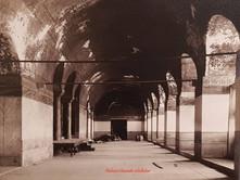 Ste Sophie l'arcade Ouest. 1890s