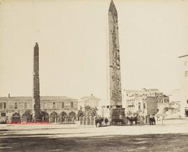 Hippodrome. 1890s