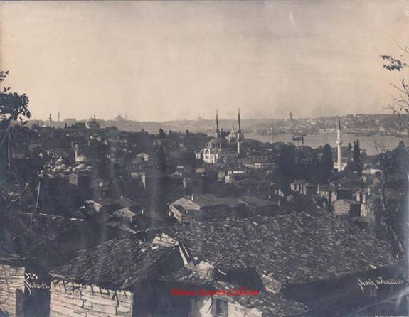 Scutari 325. 1900