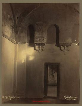 Mosquee Karie 51. 1892