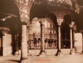 Ste Sophie arcade nord. 1890s