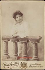 Soultana Camliy. 1890s
