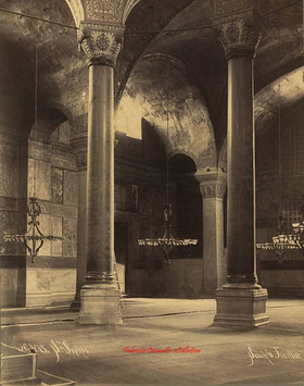 Ste Sophie 475. 1890s