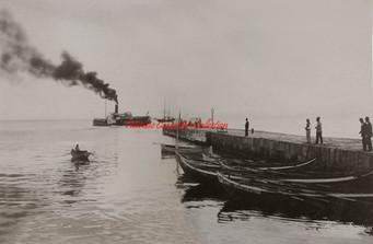 Debarcadere de Prinkipo 587. 1890s