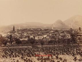 Vue panoramique de Somah 47. 1890