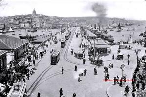 Pont de Galata 43. 1910s