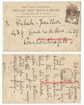 SebahJoaillier correspondances 16 Royaume Uni
