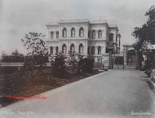 Palais Yildiz 546. 1900