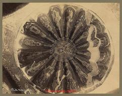 Mosquee Karie 30. 1892