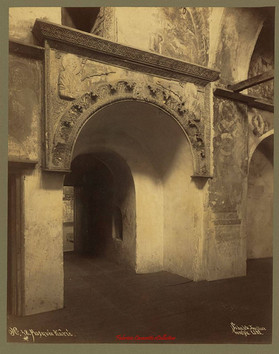Mosquee Karie 48. 1892