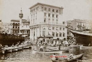 Wiener Bank Verein 948. 1890s