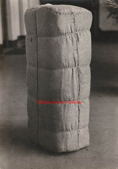 Balle de tabac. 1900s