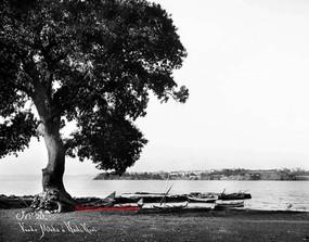 Vue de Moda a Kadi Keui 20. 1890s