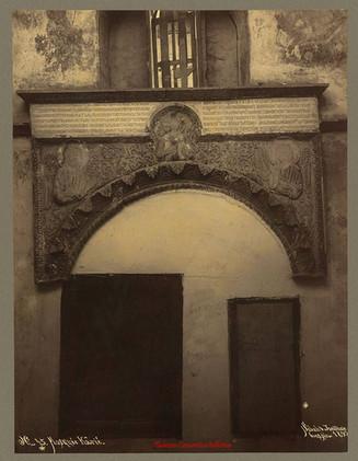 Mosquee Karie 45. 1892