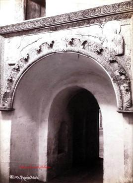 Mosquee Karie 47. 1890s