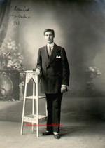 Maubert P. 1900s