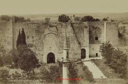 Tour des Ambassadeurs aux Sept Tours 79. 1890s