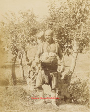 Gardien. Brousse 119. 1890s