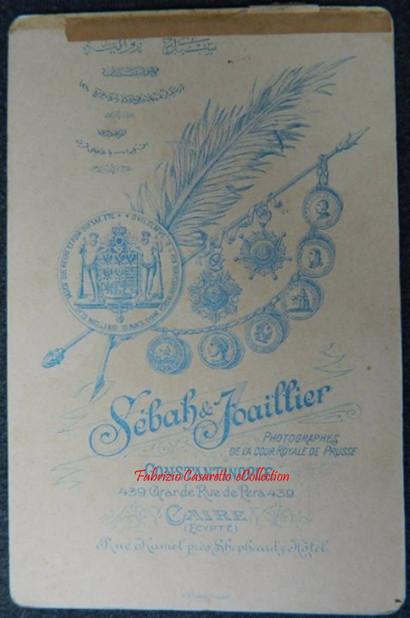 Verso photo 1890s 2
