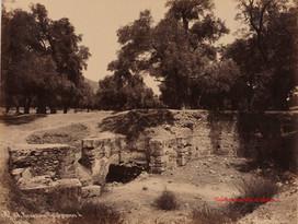 Ruine d'une Eglise grecque a Tralles 68. 1890