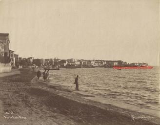 Vue de Cadi Keuy 19. 1880s