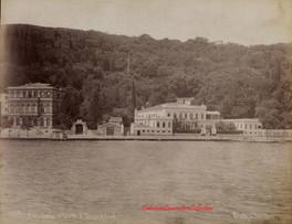 Ambassade de Russie a Buyukdere 637B. 1880s