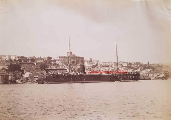 Stationnaire Nedjim-i-Chevket bis2 1890s