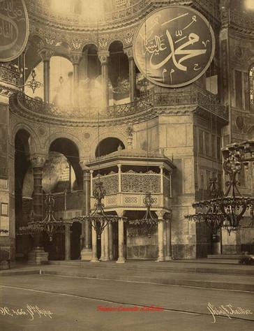 Ste Sophie 466. 1890s