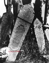 Tombeaux Turcs a Eyoub 209. 1890s