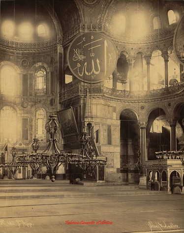 Ste Sophie 462. 1890s